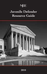 2010 Resource Guide Cover