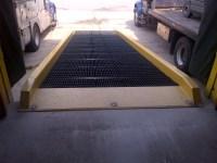 Loading Dock Ramp | New Jersey Door Works