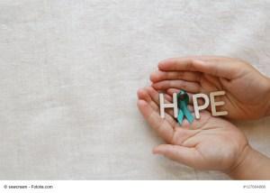 Break the Silence on Ovarian Cancer