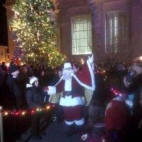 Downtown Tree Lighting on December 1   NJ Heartland