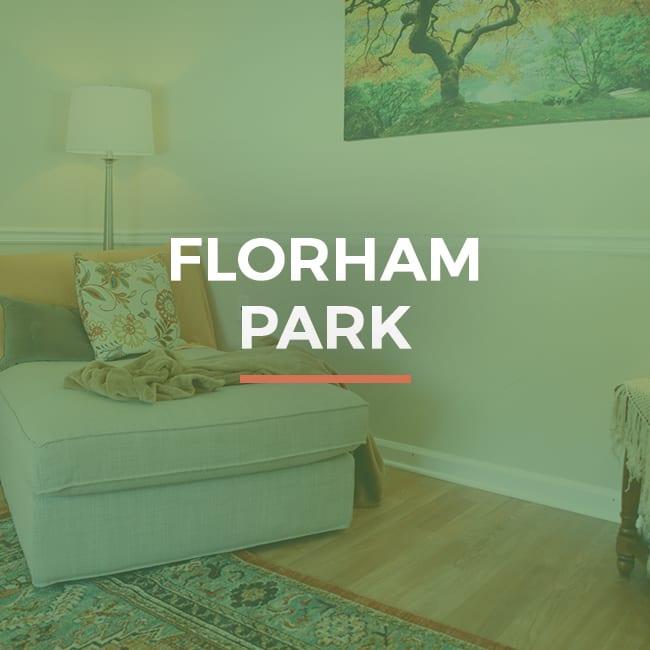 Floram Park Location
