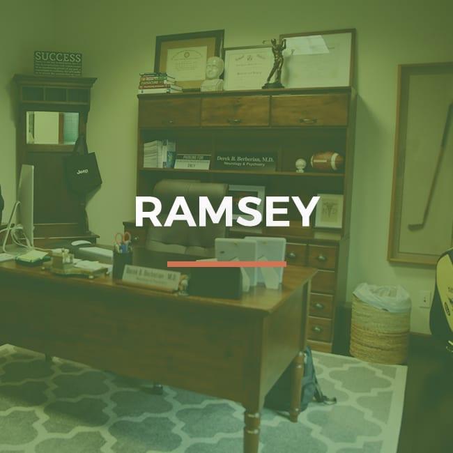 Ramsey Location