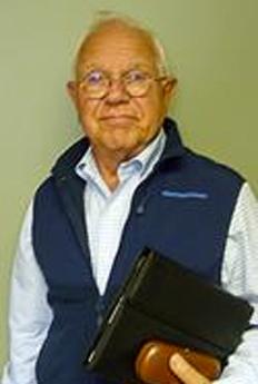 Ed Bogosian MBA, MSW, LSW