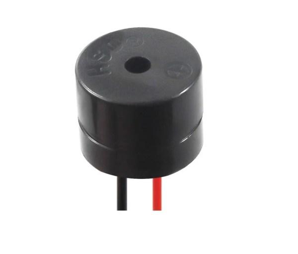 P/N: 34-2021 Buzzer electrónico activo para arduino (Campainha)