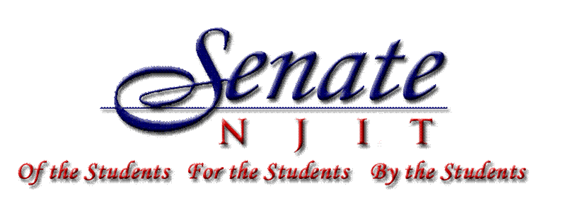 Student Senate Meeting Minutes: Excerpts from April 4th & March 27th, 2013