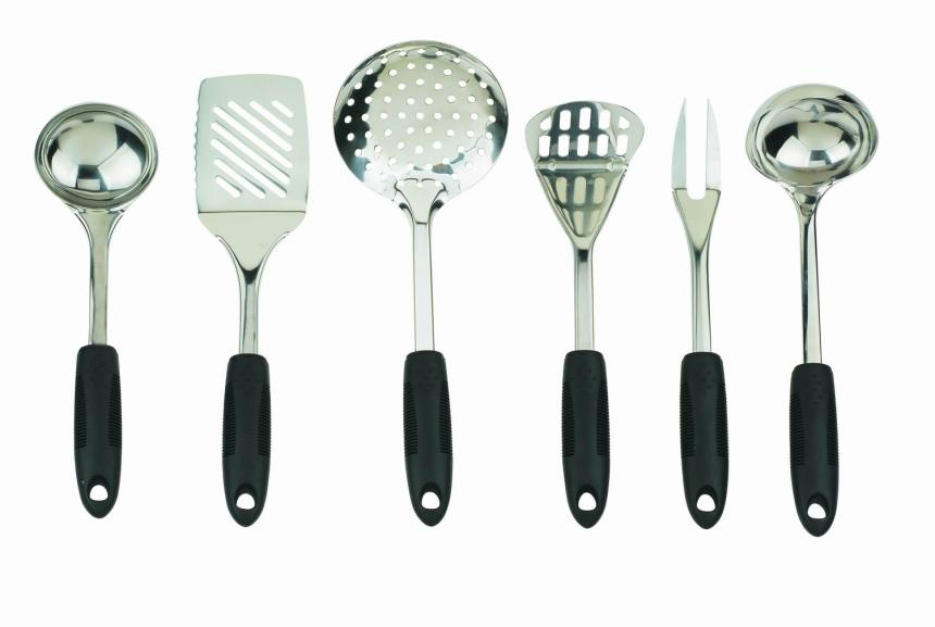 Engineering Recipes: Essentials for Every Chef
