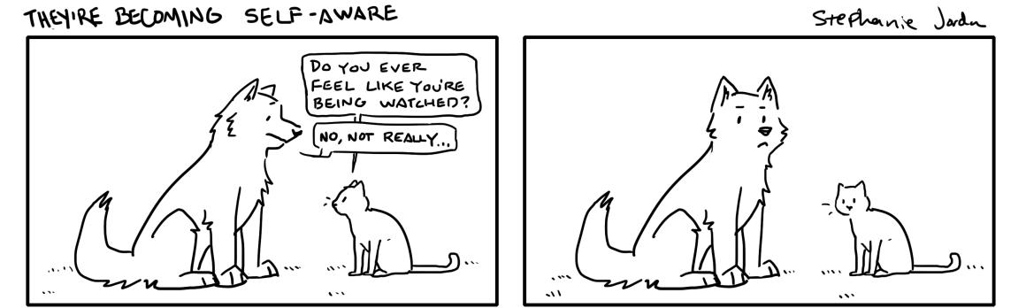 stephanie comic