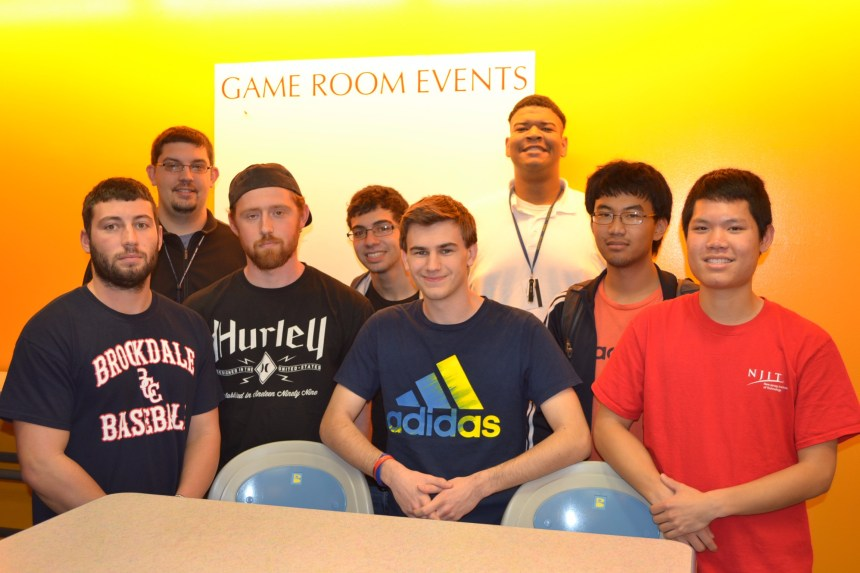 NJIT Bowling Team, Reborn