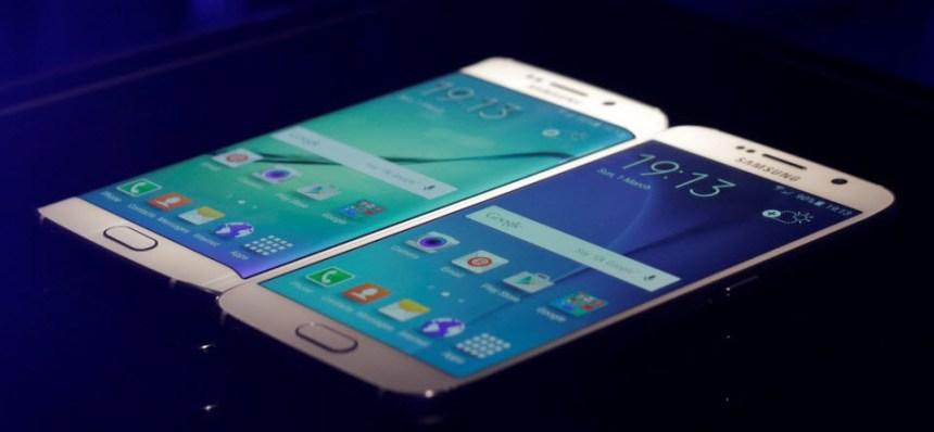 Tech Talk: Samsung Galaxy S6 and Samsung Galaxy S6 Edge