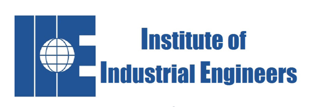 A message from the Institute for Industrial Engineers (IIE)