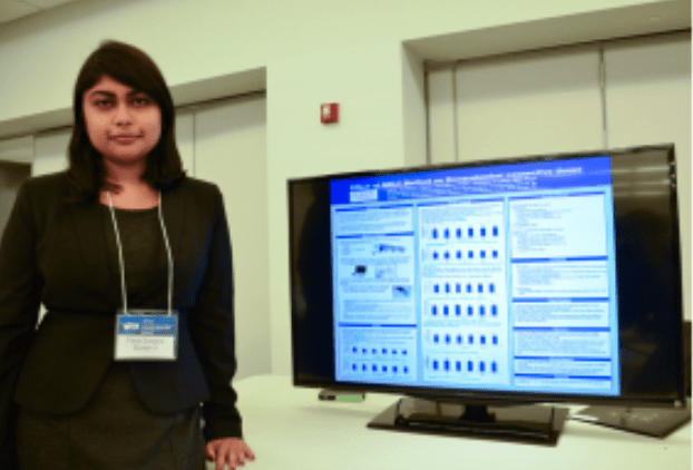 Graduate Student Research Day 2015