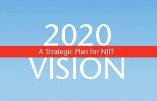 NJIT 2020 Vision