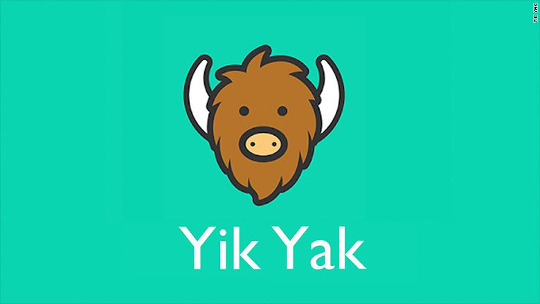 What Happened to YikYak?