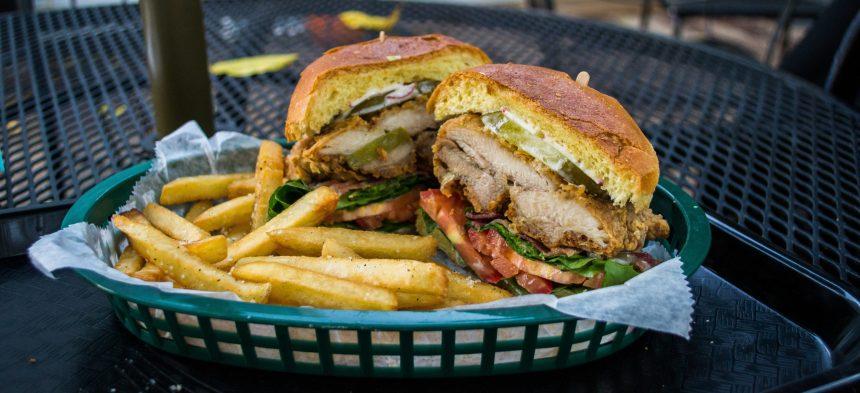 Food Review: Resa Grill