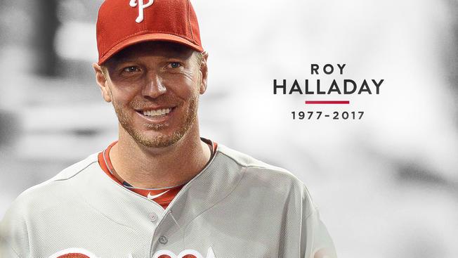 Roy Halladay 1977-2017