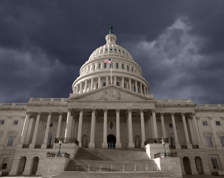 U.S. Government Shutdown: The Story So Far