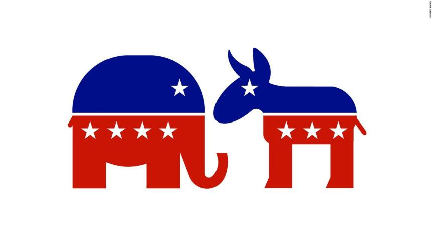 Why You Should Vote for the Democrats this Election Season