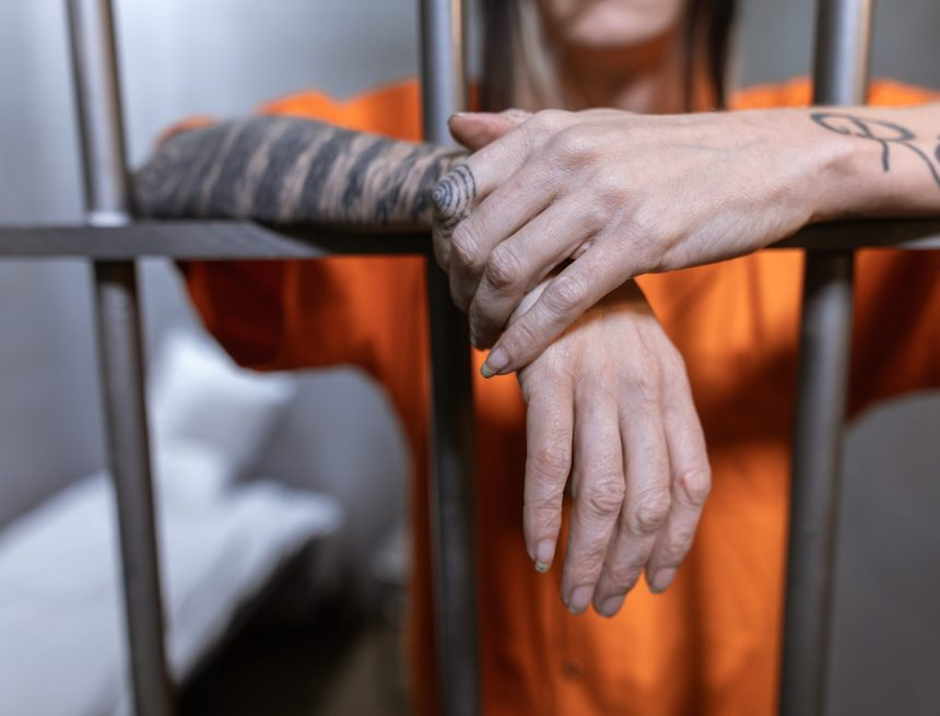 """""""Covid-Safe Behind Bars?"""" – New Jersey Prioritizing the Incarcerated for the COVID-19 Vaccine"""