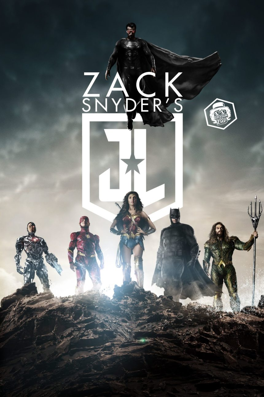 """Zack Snyder's Justice League"" Review"
