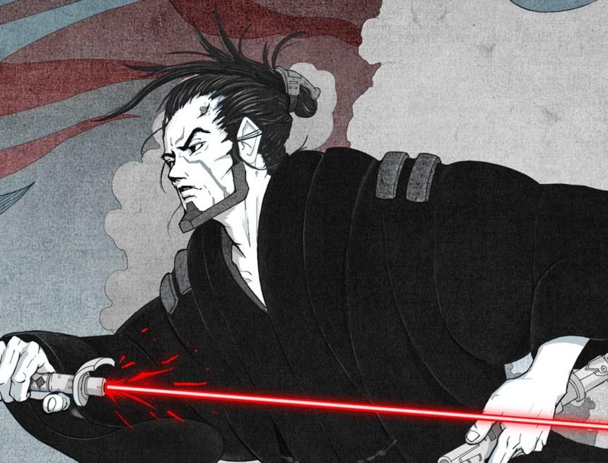 """Star Wars: Visions"" Review"