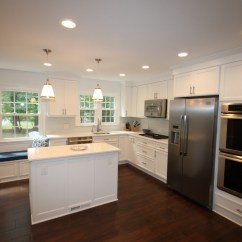 Kitchen Showrooms Nj Island With Granite Top And Seating Kitchens Baths Showroom Design Ideas Remodel Livingston