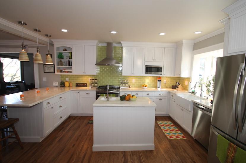Kitchen Design Showroom Nj