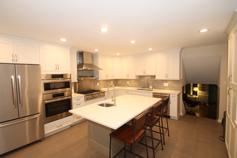 south jersey kitchen remodeling drop in grills for outdoor kitchens design nj new