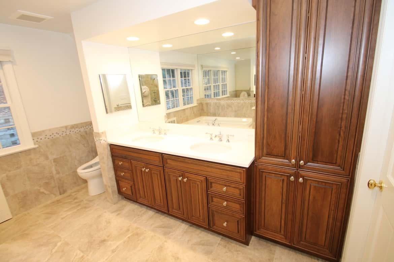 kitchen cabinets newark nj diy island with seating bath matttroy