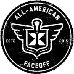 All American Faceoff