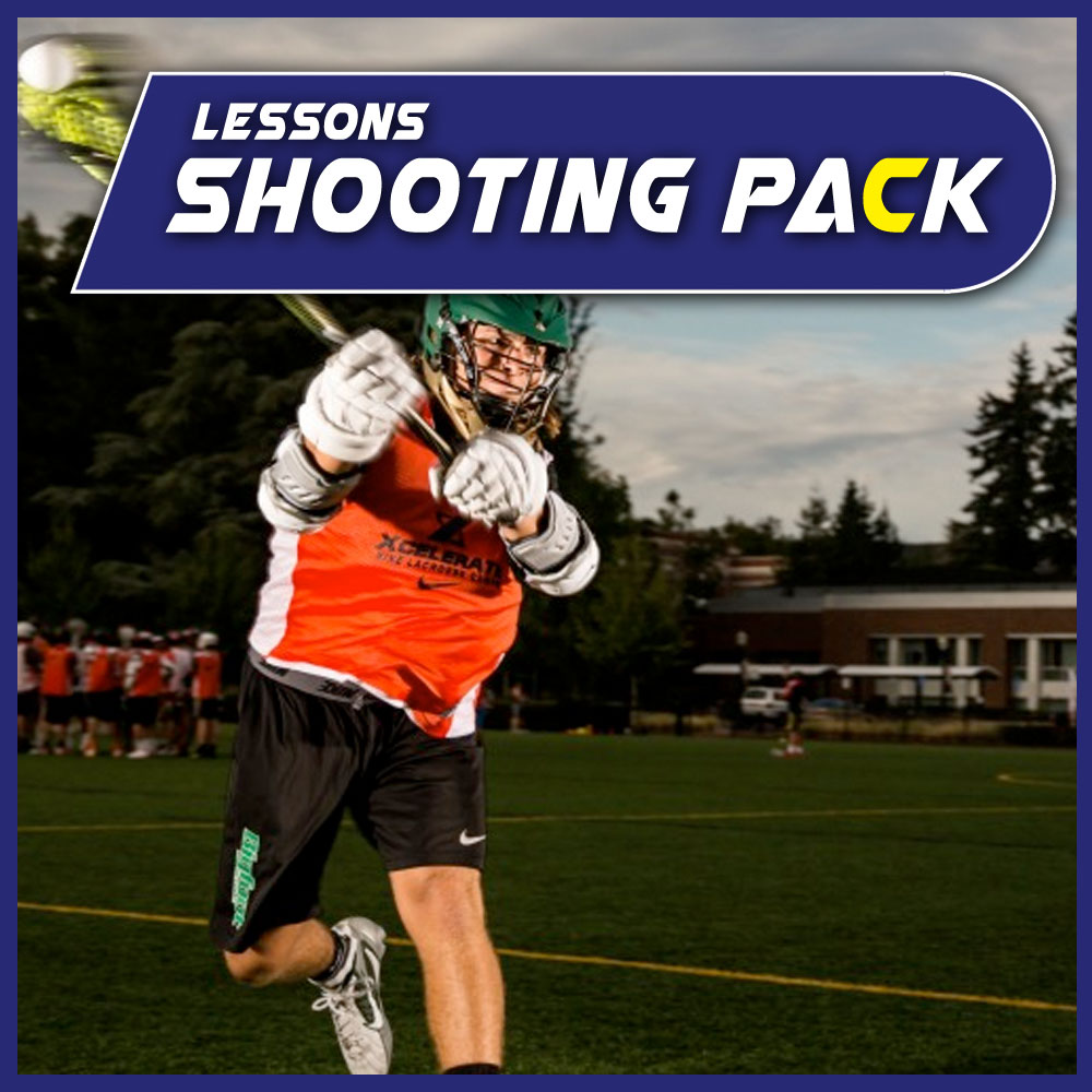 Colorado Shooting Classes: Shooting Lessons Pack