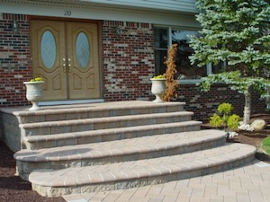 NJ Stamped Concrete  Stamp Concrete NJ  NJ Stamped Concrete