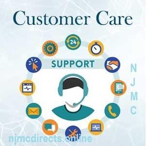 NJMC Customer Care Toll Free Number