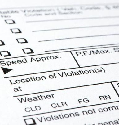 NY Speeding Tickets Information and Tips