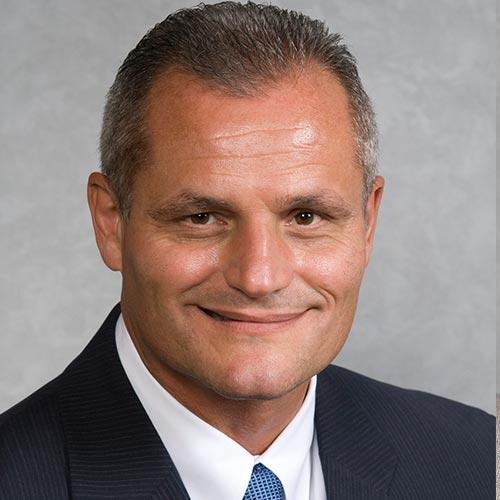 Joseph Hrubash Deputy Executive Director