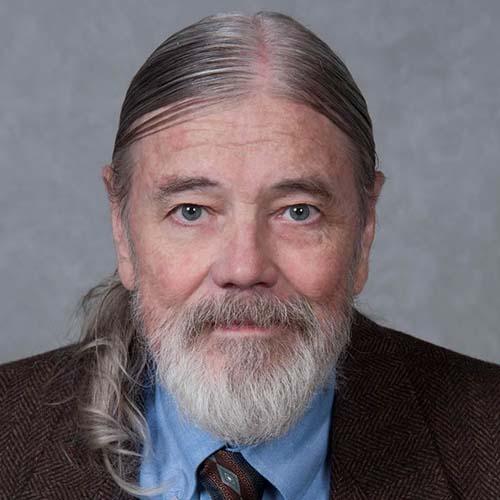 Thomas Nolan, Chair 2013