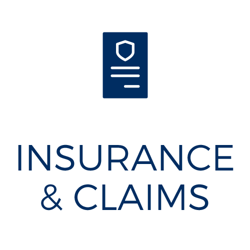 Insurance and Claims