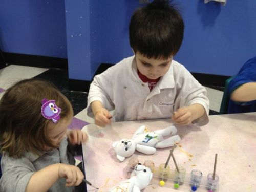 mommy and me classes nj