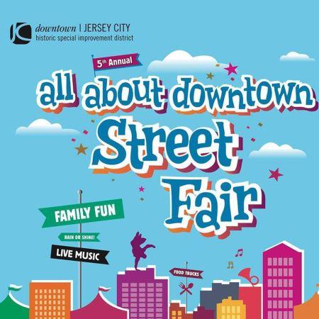 all about downtown jc street fair