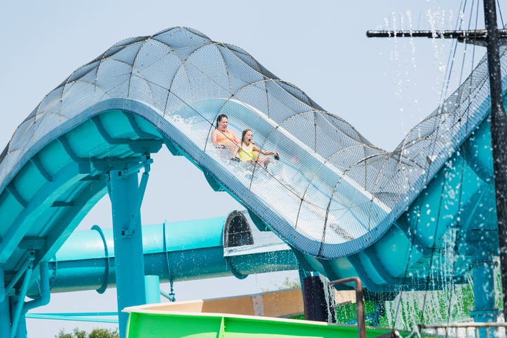 Waterparks In New Jersey