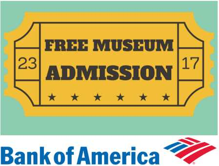 boa free museum days