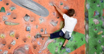kids rock climbing nj