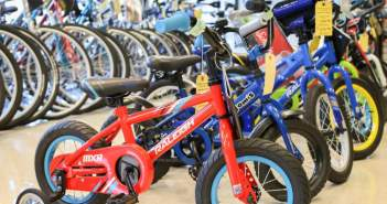 bernie's bicycles