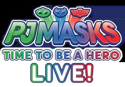 pj masks live asbury park paramount