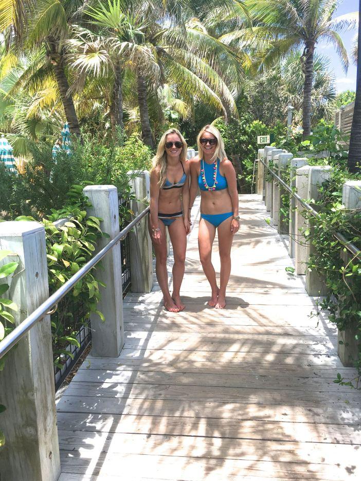 Shana Biwald Kacey Shana Swimwear