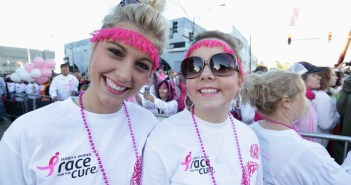 breast cancer walk nj