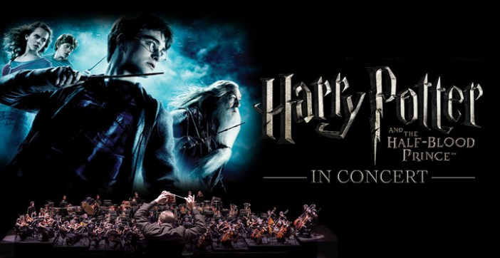 Harry Potter in Concert at NJPAC