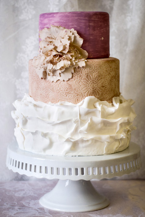 Shoprite Wedding Cakes : shoprite, wedding, cakes, Wedding, Cakes, Tiers, Jersey, Monthly
