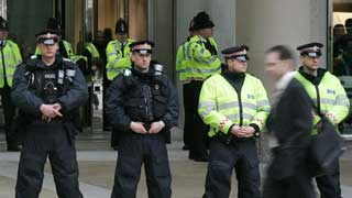 London G20 2009 security cost $30 million why is Canada spending $1 billion