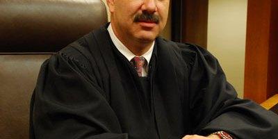 Long Island Judge Jeffrey Spinner