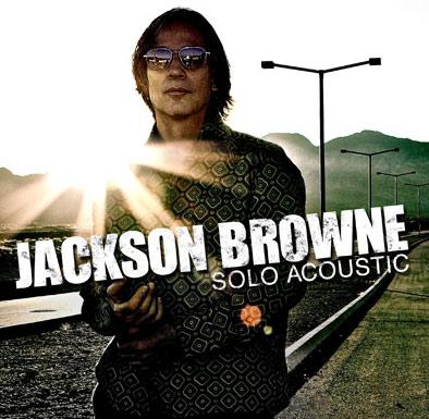 Jackson Browne on Tour 2011